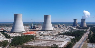 Federal Government Ups Its Commitment To Plant Vogtle