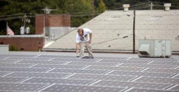 Regulators Approve Georgia Power's Long-Range Plan, With More Solar