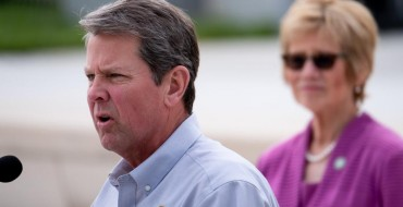 Gov. Kemp limits legal liability of hospitals, staff during pandemic