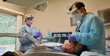 Cash-strapped businesses hit with new infection-control costs