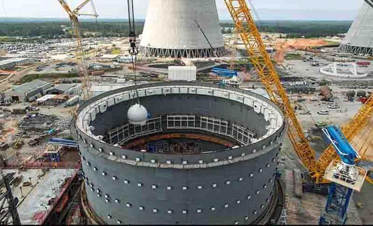 Plant Vogtle opponents seeking faster review of cost to customers