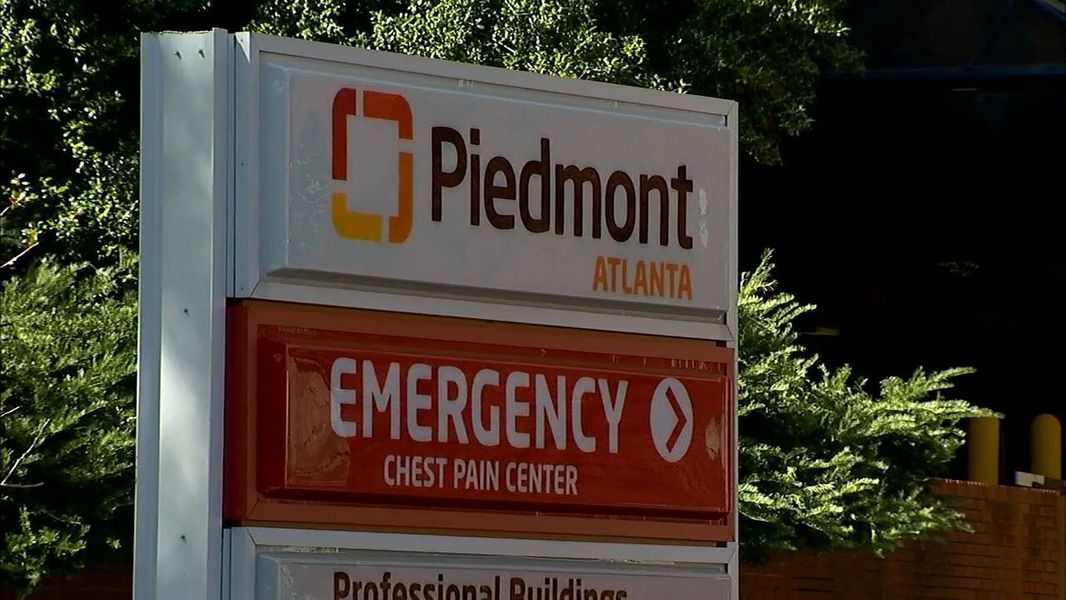 Piedmont Healthcare to Buy Four Hospitals from HCA