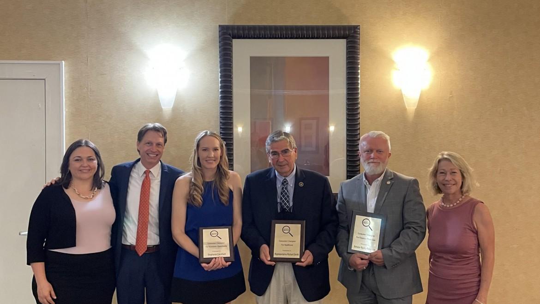 Georgia Watch Honors 2020 Consumer Champions